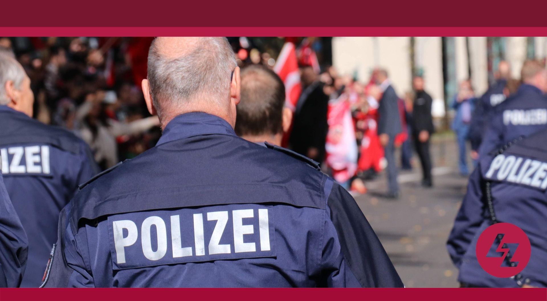 Перевод в полиции в Германии
