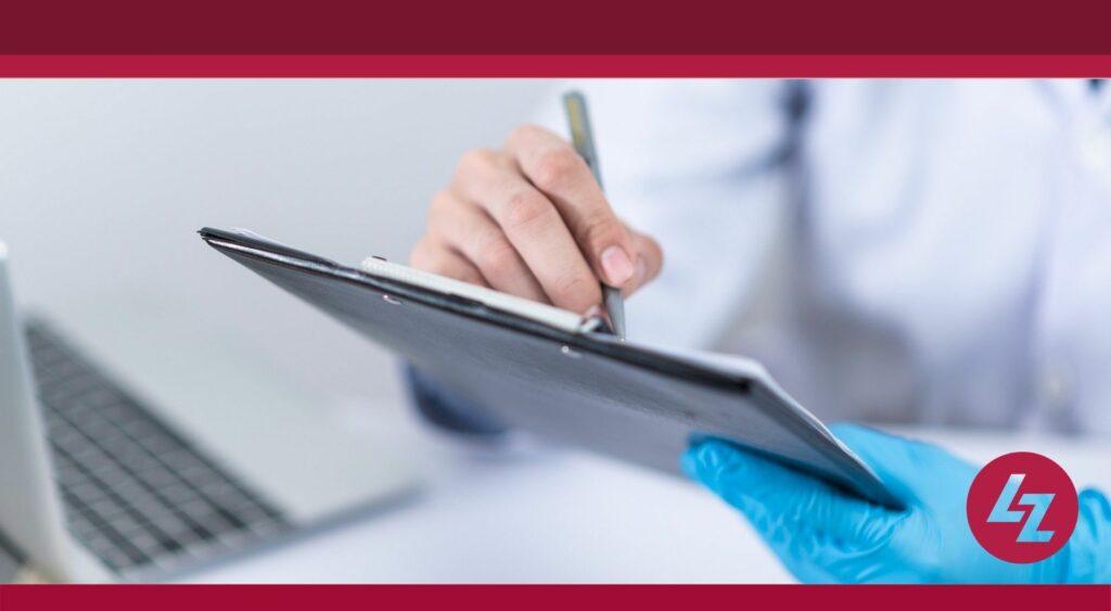 Медицинский перевод документов для лечения в Германии